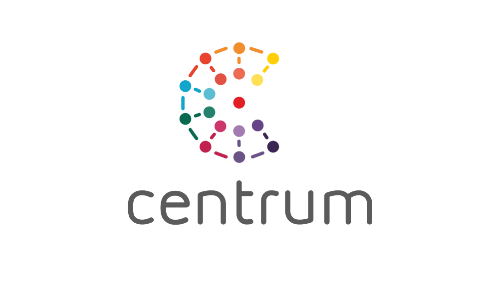 Dizajn loga Centrum