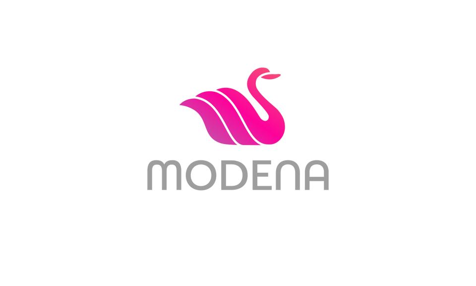 Tvorba a návrh loga Modena